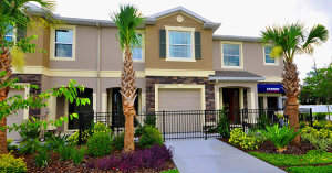 Search New Town Homes in Tampa Florida