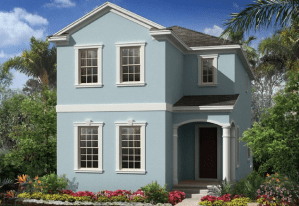 Taylor Morrison Winthrop Village Riverview FL