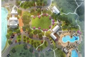 Bexley Subdivison Lutz Florida - New Construction