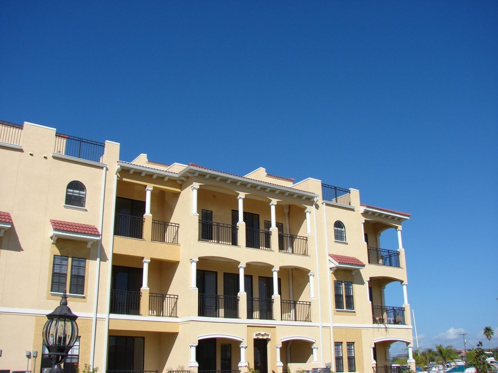 Brisa Del Mar Apollo Beach Florida - New Construction