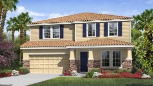 DR Horton Homes New Home Communities  Riverview Florida