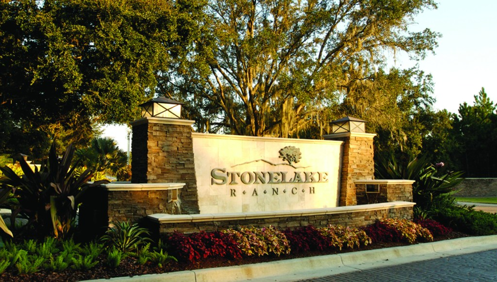 D.R. Horton/Emerald Homes Stonelake Ranch Thonotosassa Florida