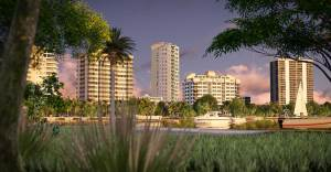 Sarasota Florida 1,000,000 To 2,000,000 New Construction