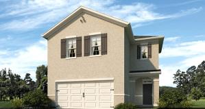 <h3>D.R. Horton Homes Park Place Bradenton Florida</h3