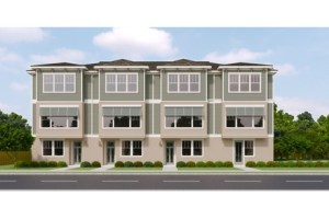 South Tampa Florida New Homes And Town Homes