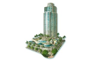 Ovation St. Petersburg Florida  From $1,295,000 – $4,400,000