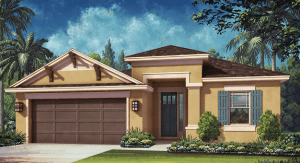 Arbor Woods Wesley Chapel Florida  New Homes Community