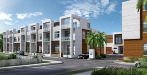 The Q Sarasota Downtown Sarasota New Town Homes