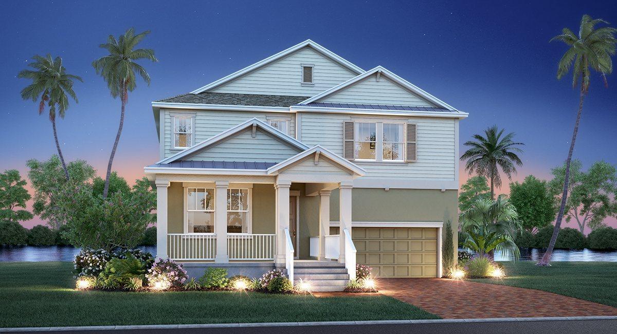 Apollo Beach & Little Harbor Real Estate Agent