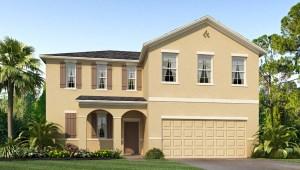 Sarasota Florida 500,000 To 600,000 New Construction