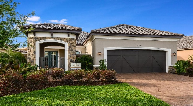 Esplanade of Tampa-New Construction Grand Alberato Road Tampa, FL 33647