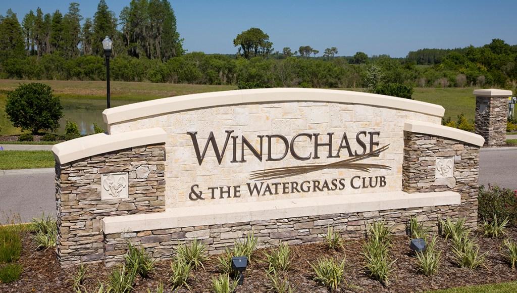 Windchase Villas @ Watergrass Wesley Chapel Florida Real Estate | Wesley Chapel Realtor | New Homes