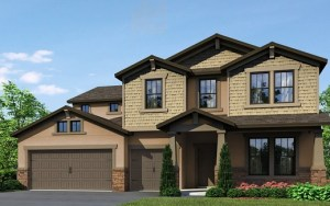 Centex/Pulte Homes Harrison Ranch Parrish Florida