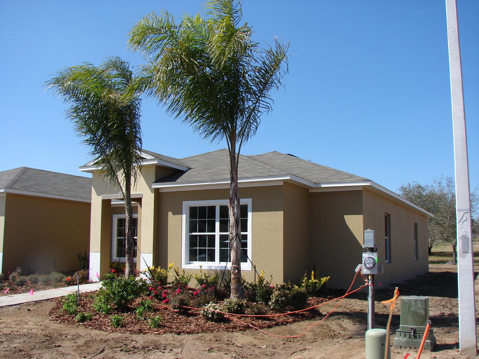 Lakeland New Homes
