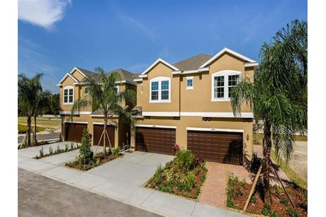 New Home Communities Wesley Chapel Florida