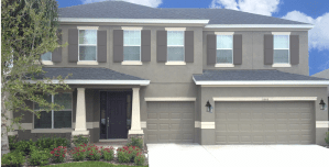 Gibsonton New Homes