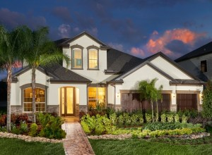 Mariposa New Homes Available Riverview, FL $286,990 – $451,990