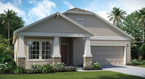 New Homes Riverview Florida, New Construction Homes