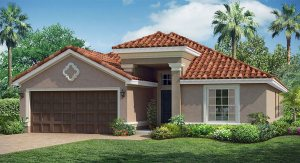 Waterleaf – Riverview Florida $235,490 – $422,990