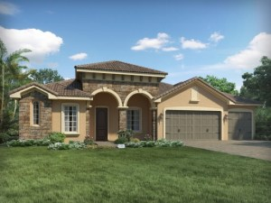 Savanna at Lakewood Ranch  Bradenton, FL $310,990 – $565,990