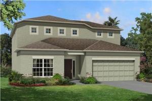 The Granada II Plan – Tampa Area  » Riverview, FL  » Arbor Park Community
