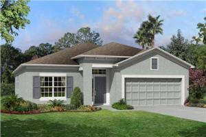 The Martinique II Plan – Tampa Area  » Riverview, FL  » Arbor Park Community