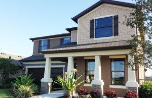 Ventana New Homes Community  Riverview Florida