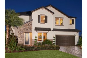 Waterleaf Riverview Florida New Homes  From $269,490 – $394,045