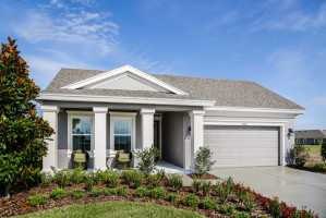 SOLD - STARLING AT FISHHAWK RANCH 5212 ROSEFINCH PL, LITHIA, FL 33547