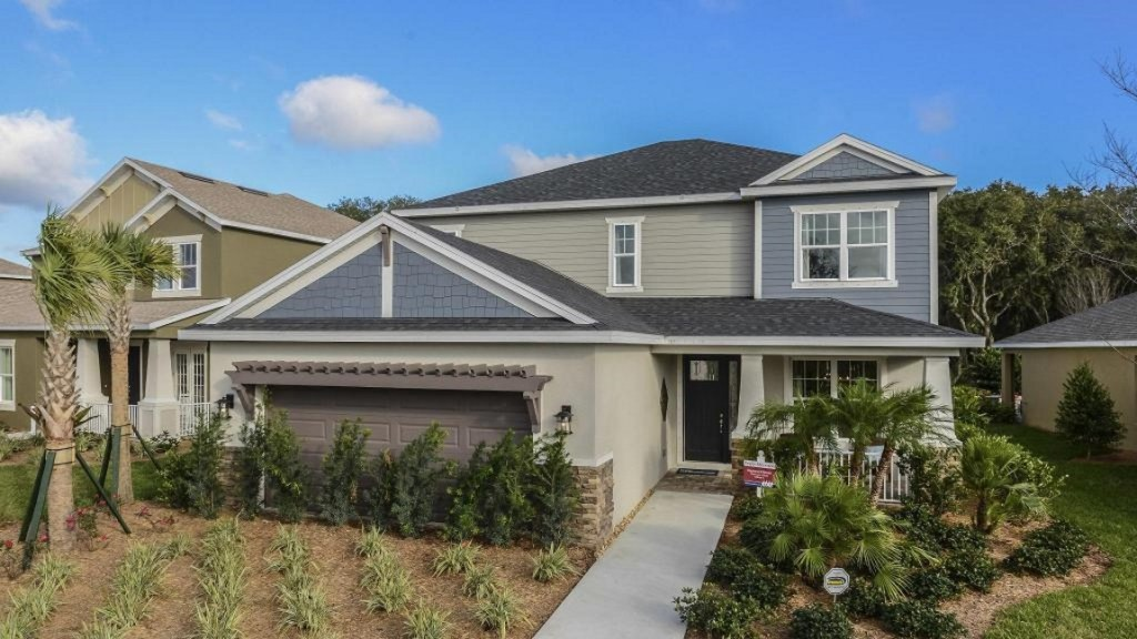 Arbor Lakes on Palmer Ranch-Taylor Morrison $338,900 - $785,450