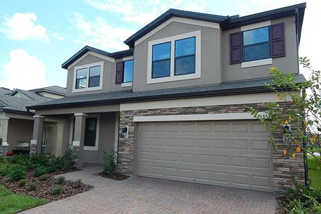 Beautiful New Homes & Available Luxury Models Riverview Florida
