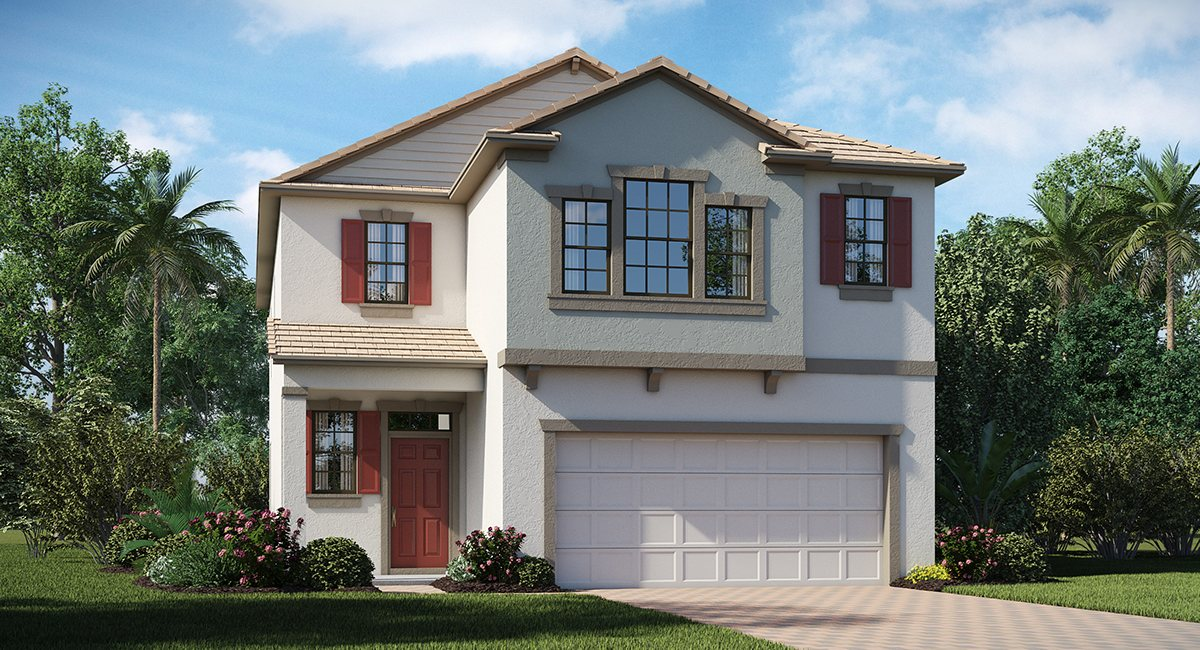 Read more about the article Brooker Elementary School & New Homes Brandon Florida