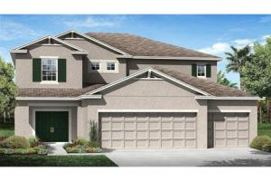 Carriage Point South Riverview Florida New Homes