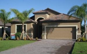 Palmetto High School & New Homes Parrish Florida