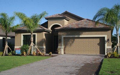 Palmetto High School & New Homes Parrish Florida