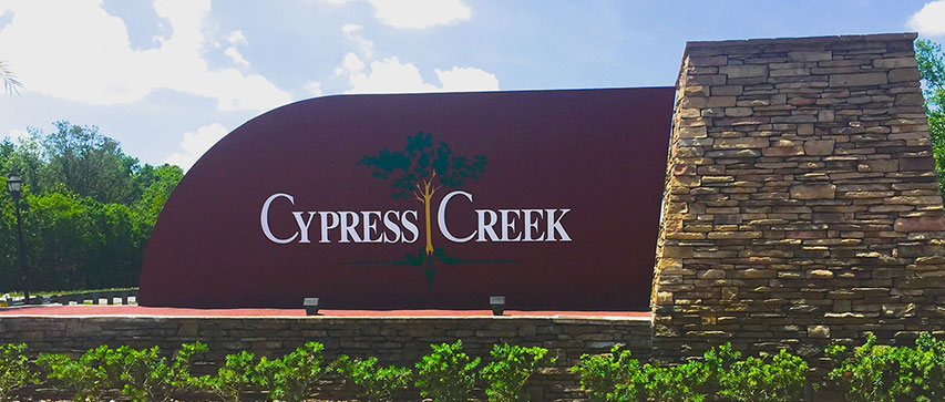 Metro Places Cypress Creek Ruskin Florida