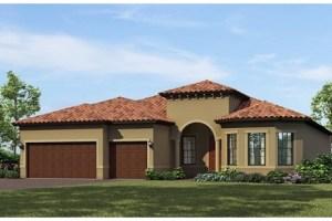 Lakewood Ranch New Homes in Bradenton Florida