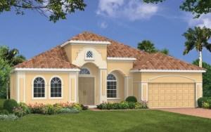 New Home Builders In Bradenton Florida