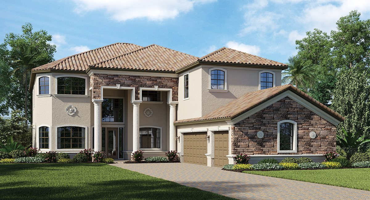 New Homes Real Estate in Bradenton, Florida