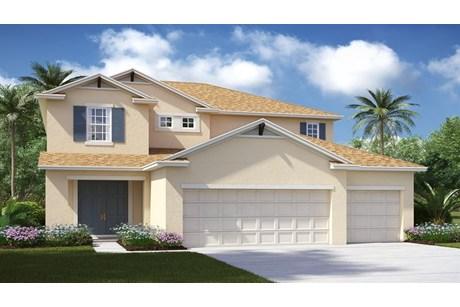 Palmetto Florida New Homes Communities