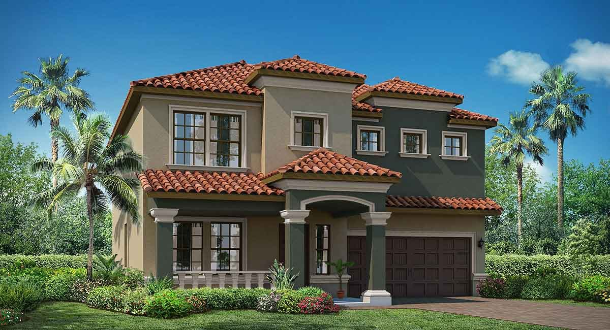 Riverview Florida New Home Database