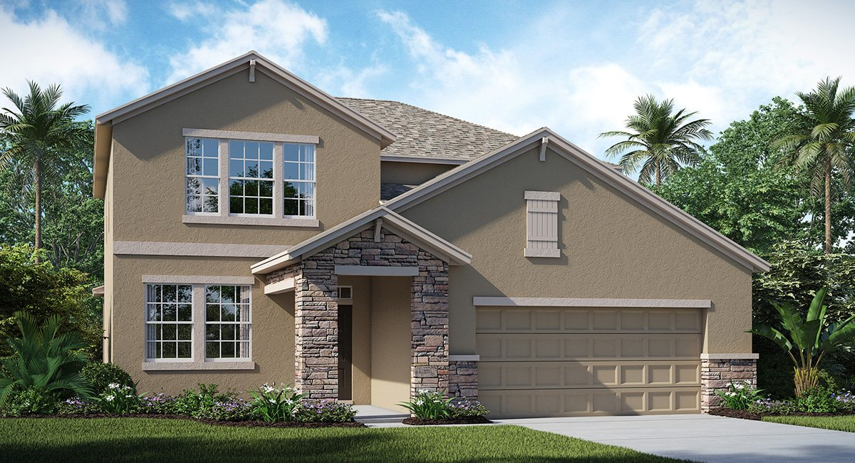 Riverview Florida & Relocation & New Homes & New Construction