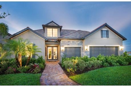 Shoreview at Lakewood Ranch Waterside Lakewood Ranch Florida
