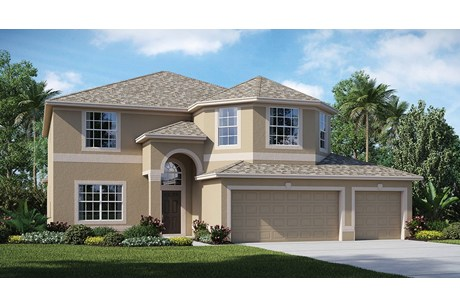 RIVERVIEW FLORIDA WHERE WE'RE BUILDING HOMES