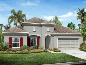 GREYHAWK LANDING WEST NEW HOMES BRADENTON FLORIDA