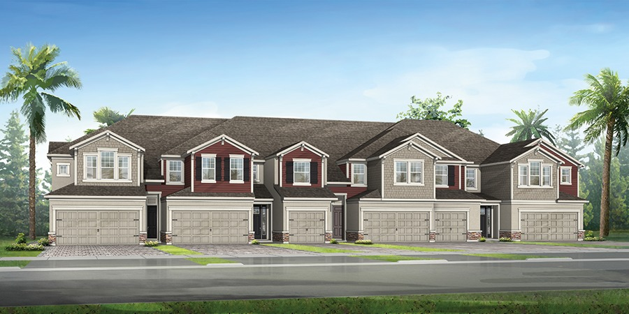 HARMONY AT LAKEWOOD RANCH NEW HOMES BRADENTON FLORIDA