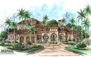 MARSHALLS LANDING NEW HOMES BRADENTON FLORIDA