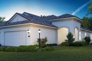 MIRABELLA AT VILLAGE GREEN NEW HOMES BRADENTON FLORIDA