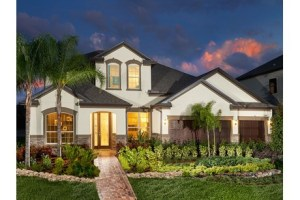 Welcome home to the Palermo 3017 sq. ft. at Mariposa
