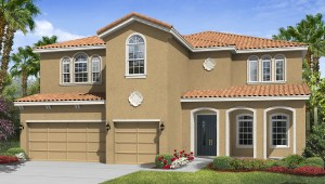 D.R. Horton Homes Sarasota Estates Sarsota Florida